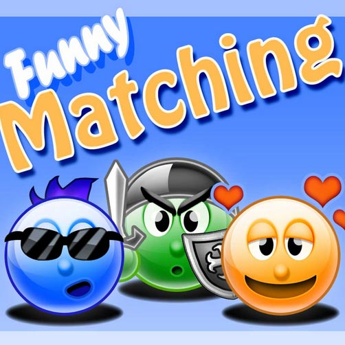Funny Matching